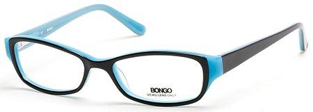BONGO BG0159 001   - shiny black Plastic