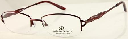 CATHERINE DENEUVE CD0296 Q29 Metal