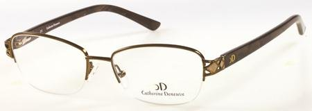 CATHERINE DENEUVE CD0356 D96 Metal