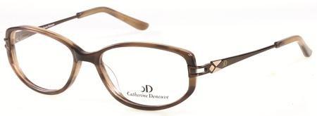 CATHERINE DENEUVE CD0357 D96 Plastic