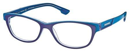 DIESEL DL5012 092   - blue/other Plastic