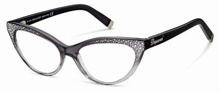 DSQUARED2 DQ5029 020   - grey/other Plastic