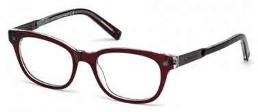 DSQUARED2 DQ40 DQ5140 071   - bordeaux/other Plastic