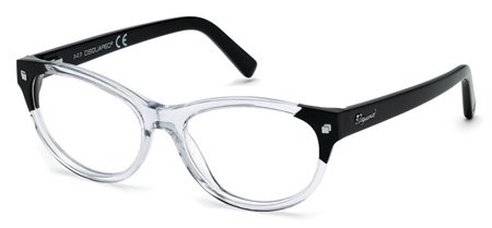 DSQUARED2 DQ5142 027   - crystal/other Plastic
