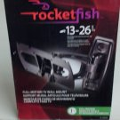 Rocketfish RF-TVMFM01 Full Motion TV Wall Mount 13&quot;-26&quot;
