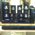 Samsung HT-C6500 5.1 Channel Home Theater System with Blu-ray Player