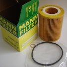 HU925/4X Mann OIL FILTER for BMW 11427512300 CH8081