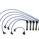 HE86 8044 NGK Spark Plug Wires set Cables 1998-2001 Honda Accord V6 3.0L 97-99 Acura CL 3.0CL