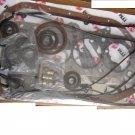 Engine Gasket Set 1990-1992 Mitsubishi Eclipse 2.0L Eagle Talon Plymouth Laser