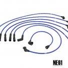 NE61 NGK Spark Plug Wires set Cables Nissan 280Z 280ZX