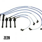 ZE28 8158 NGK Spark Plug Wires set Cables 1993 1994 Mazda 626 MX6 Ford Probe V6 2.5L