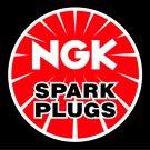8 GR4 2635 NGK Spark Plugs