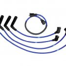 HE39 9731 NGK Spark Plug Wires set Cables Honda Accord Prelude
