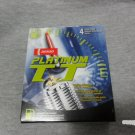 PK20TT 4504 Denso Platinum TT Spark Plugs ( pack of 4 )