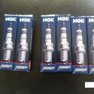 6 BKR6EIX-11 3764 NGK Iridium IX spark plugs BKR6EIX11
