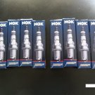 8 BKR7EIX 2667 NGK Iridium IX spark plugs