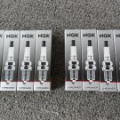 8 BKR7E-11 5791 NGK V-Power Spark Plugs V Power BKR7E11