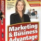 NEW Small Business & Marketing Advantage Premium Suite