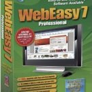 NEW Web Easy 7.0 Professional