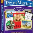 NEW PrintMaster Platinum 2.0