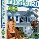 NEW Floorplan 3D Home & Landscape Deluxe V14