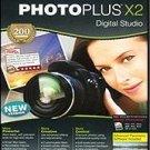 NEW Serif PhotoPlus X2 Digital Studio