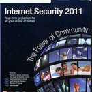 Panda Internet Security 2011 - 3 PCs