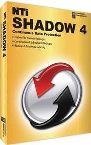 NEW NTI Shadow 4 Windows