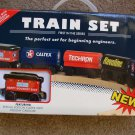 NEW 2007 Caltex Train Set by ERTL