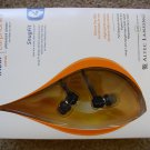 Altec Lansing UHP306 Snugfit In-ear Earphone BRAND NEW