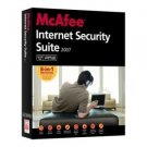 New McAfee Internet Security Suite 2007 - PC