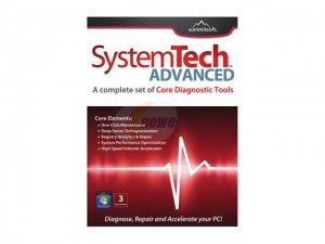 New SummitSoft SystemTech Advanced