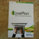 Palo Alto LivePlan Online Business PC & Mac New Sealed in Retail Box