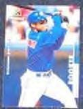 1997 Pinnacle Rookie Shannon Stewart #162 Blue Jays