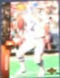 1994 UD John Elway #218 Broncos