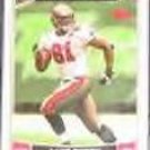 2006 Topps Alex Smith #261 Buccaneers