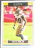 2006 Topps Isaac Bruce #233 Rams