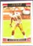 2006 Topps Antonio Bryant #252 49ers