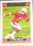 2006 Topps Antrel Rolle #253 Cardinals