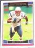 2006 Topps Ben Watson #237 Patriots