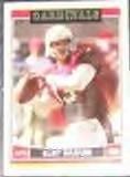 2006 Topps Kurt Warner #240 Cardinals
