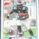 2006 Topps Brian Westbrook #91 Eagles