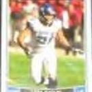 2006 Topps Lofa Tatupu #30 Seahawks