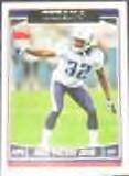 "2006 Topps Adam ""Pac Man "" Jones #38 Titans"