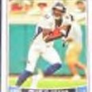 2006 Topps Charlie Adams #21 Broncos