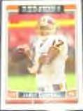 2006 Topps Jason Campbell #77 Redskins