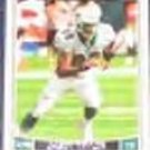 2006 Topps Jason Taylor #61 Dolphins