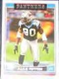 2006 Topps Julius Peppers # 72 Panthers