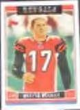 2006 Topps Shayne Graham #94 Bengals