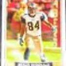 2006 Topps Shaun McDonald #3 Rams